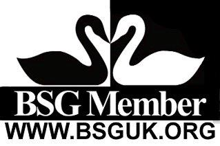 British Sugarcraft Guild member